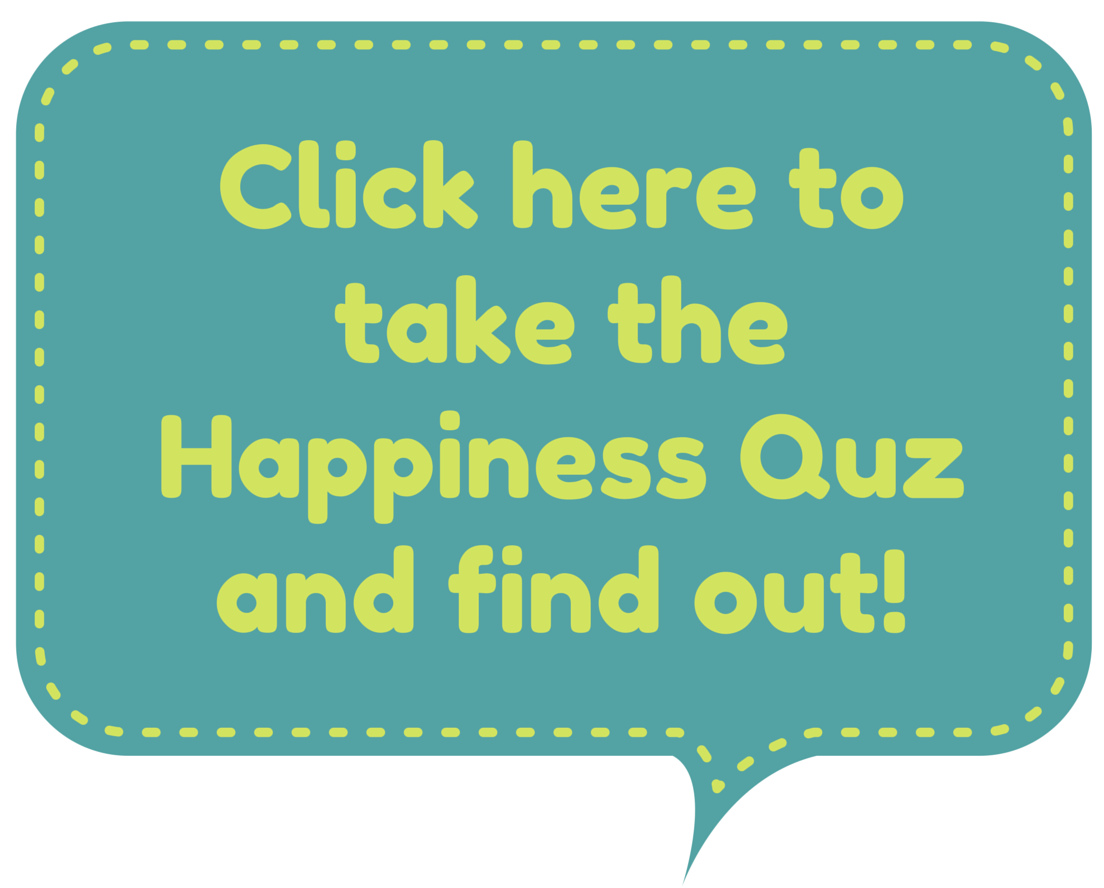Click here to start the Happiness Quiz